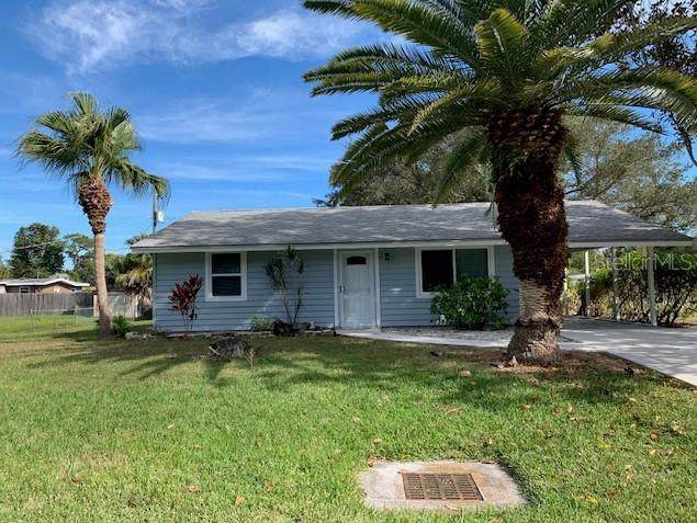 4227 Augustine Avenue, Sarasota, FL 34231 (MLS #A4453664) :: The A Team of Charles Rutenberg Realty