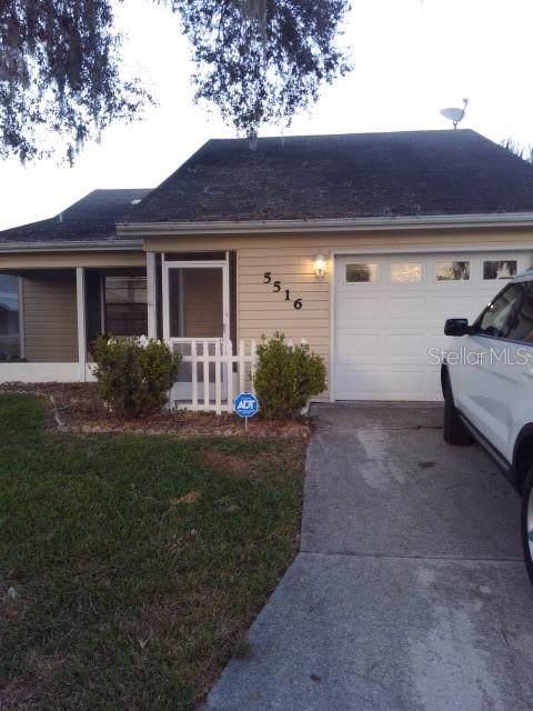 5516 82ND Avenue E, Palmetto, FL 34221 (MLS #A4453829) :: Keller Williams Realty Peace River Partners