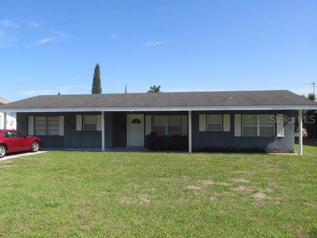 3710 W 17TH Avenue W, Bradenton, FL 34205 (MLS #A4454004) :: The Duncan Duo Team