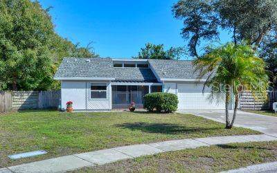 3088 Woodpine Lane, Sarasota, FL 34231 (MLS #A4454644) :: 54 Realty
