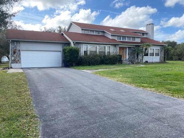 1501 Bern Creek Loop, Sarasota, FL 34240 (MLS #A4456347) :: Keller Williams Realty Peace River Partners