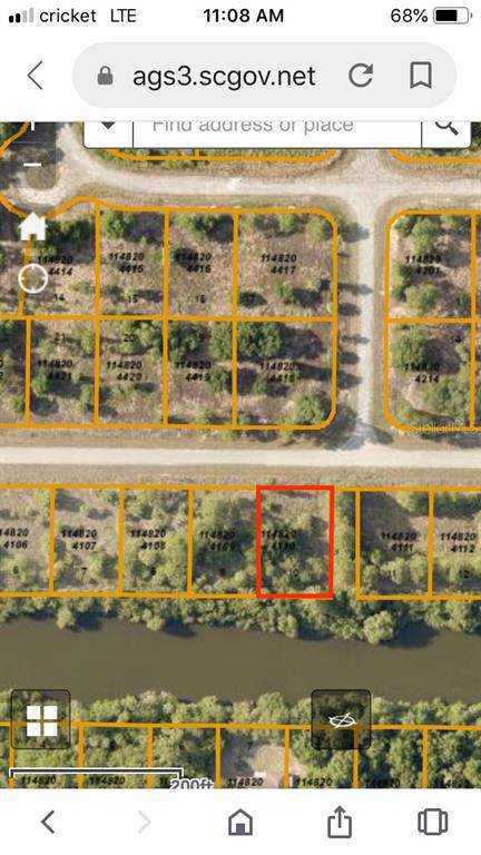 London Circle, North Port, FL 34288 (MLS #A4456472) :: Homepride Realty Services