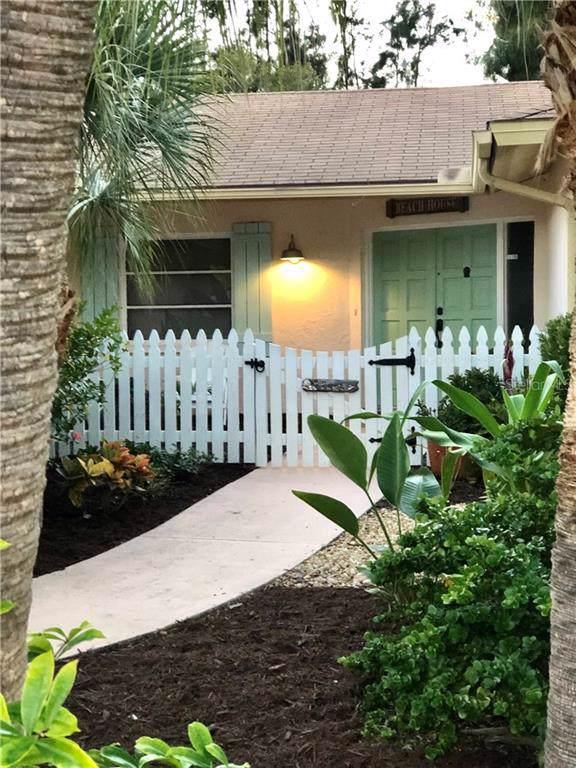4916 Peaceable Way, Sarasota, FL 34242 (MLS #A4456665) :: Zarghami Group