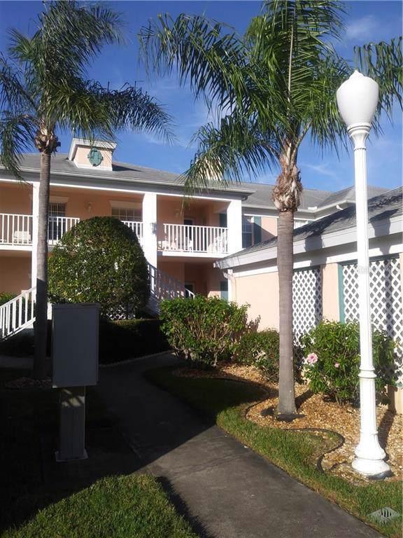 4210 Caddie Drive E #204, Bradenton, FL 34203 (MLS #A4456697) :: Zarghami Group
