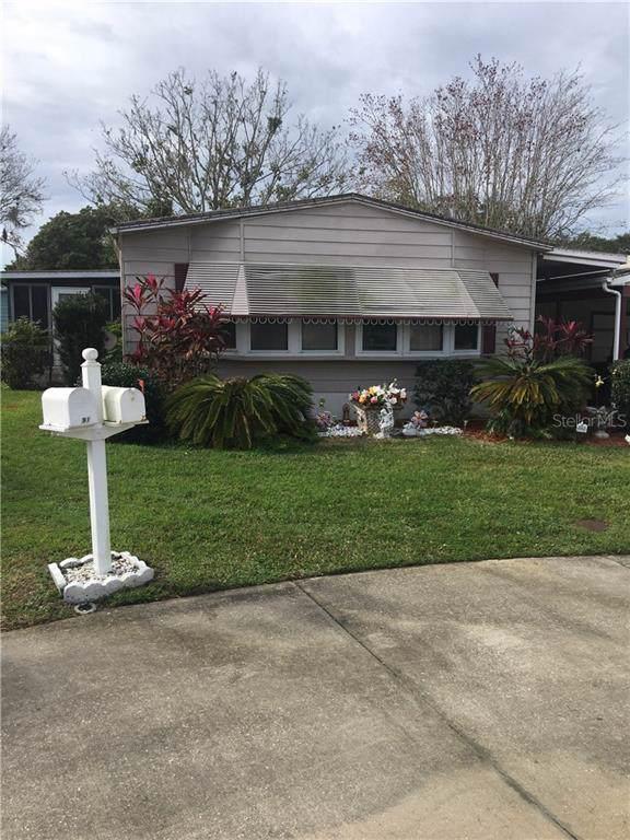 90 Meadow Circle, Ellenton, FL 34222 (MLS #A4457074) :: Icon Premium Realty
