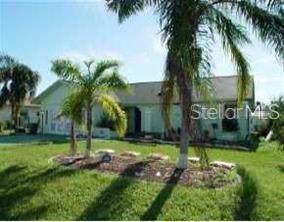 22395 Delhi Avenue, Port Charlotte, FL 33952 (MLS #A4457115) :: 54 Realty