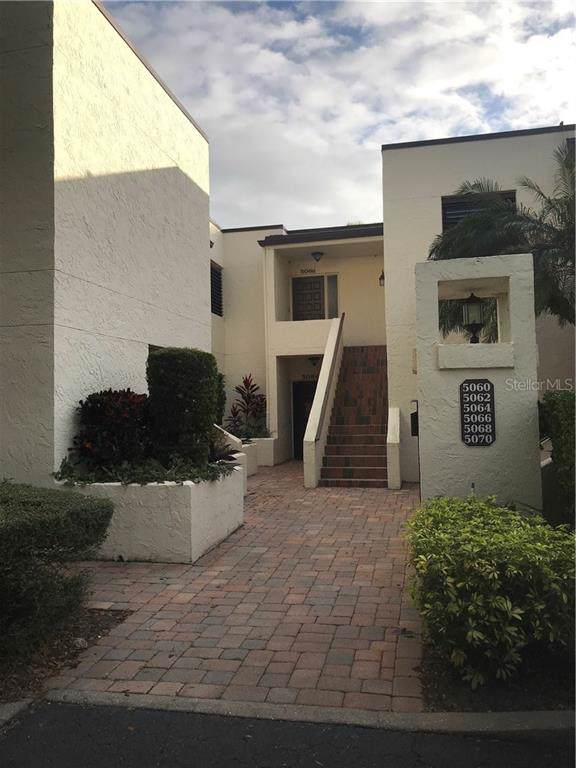 5068 Marsh Field Road #1, Sarasota, FL 34235 (MLS #A4457195) :: Keller Williams on the Water/Sarasota