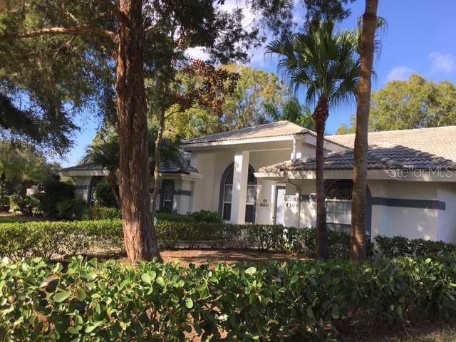 4301 Longchamp Drive, Sarasota, FL 34235 (MLS #A4457282) :: Griffin Group