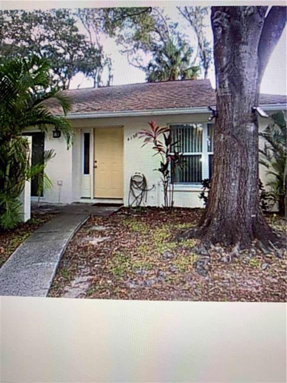 1529 42ND AVENUE Drive E #49, Ellenton, FL 34222 (MLS #A4457306) :: Icon Premium Realty