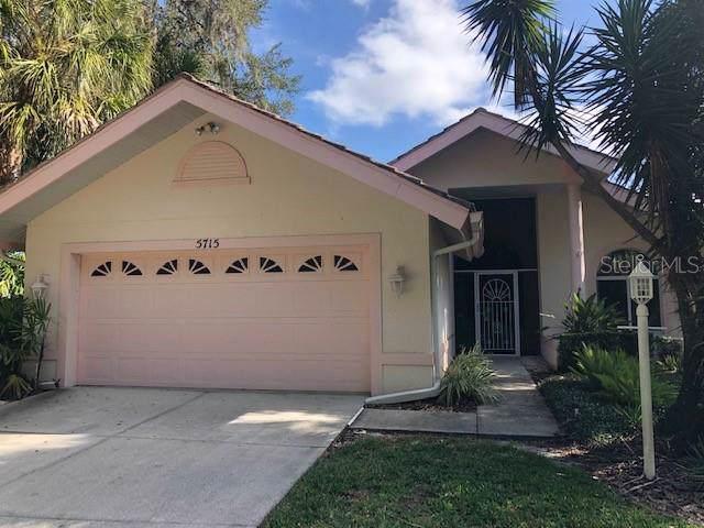 5715 Renzo Lane, Sarasota, FL 34243 (MLS #A4457411) :: Griffin Group