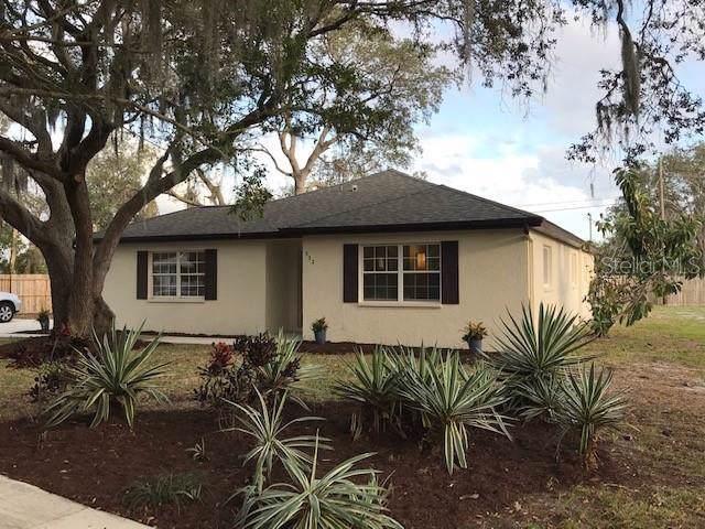322 Mcarthur Avenue, Sarasota, FL 34243 (MLS #A4457482) :: Baird Realty Group