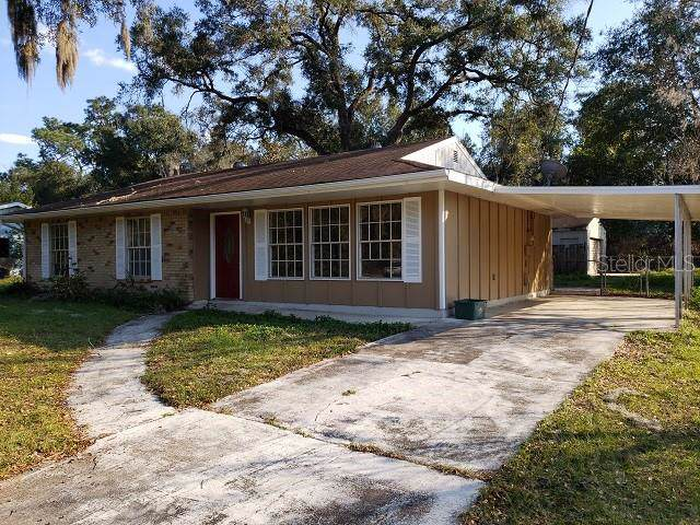 140 W Holly Drive, Orange City, FL 32763 (MLS #A4457620) :: Griffin Group