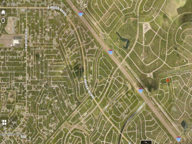 Earlydawn Road, North Port, FL 34288 (MLS #A4457649) :: Team Bohannon Keller Williams, Tampa Properties