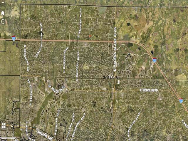 Duma Way, North Port, FL 34286 (MLS #A4457651) :: Homepride Realty Services