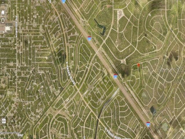 Farview Drive, North Port, FL 34288 (MLS #A4457653) :: Team Bohannon Keller Williams, Tampa Properties