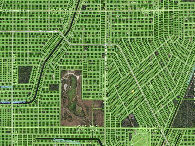 1499 Norwalk Terrace, Port Charlotte, FL 33953 (MLS #A4457654) :: GO Realty