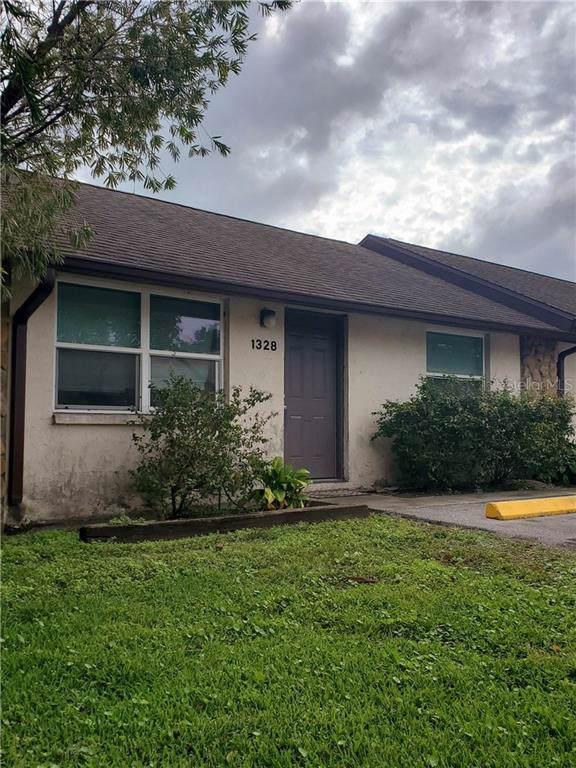 1328 54TH Avenue E 17-A, Bradenton, FL 34203 (MLS #A4457658) :: Alpha Equity Team