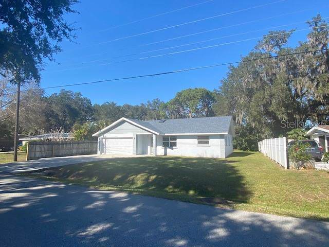 4057 Linwood Street, Sarasota, FL 34232 (MLS #A4457684) :: Team Bohannon Keller Williams, Tampa Properties