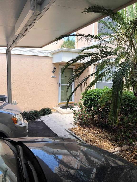 Address Not Published, Bradenton, FL 34209 (MLS #A4457854) :: Burwell Real Estate