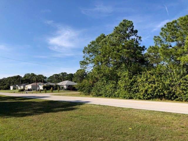 12278 Gulfstream Boulevard, Port Charlotte, FL 33981 (MLS #A4457924) :: Carmena and Associates Realty Group