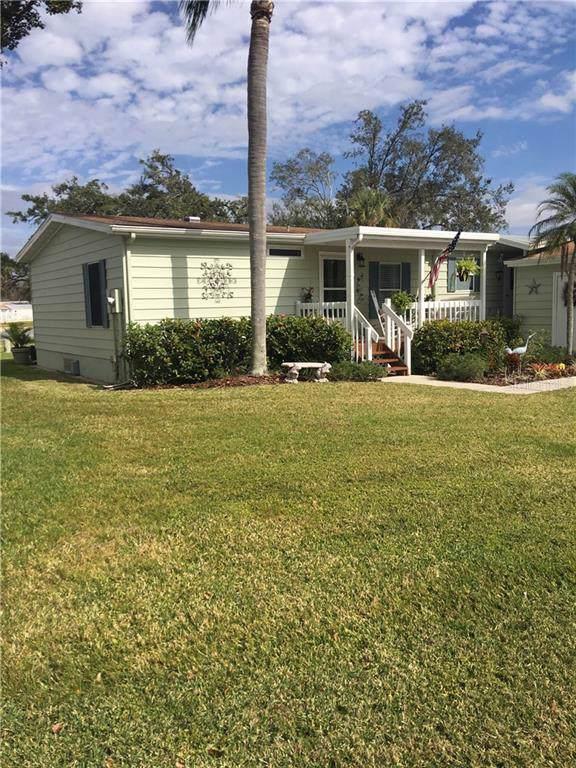 81 Spoonbill Lane, Ellenton, FL 34222 (MLS #A4458243) :: Medway Realty