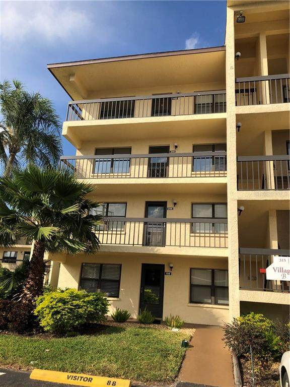 315 30TH Avenue W B314, Bradenton, FL 34205 (MLS #A4459173) :: Zarghami Group