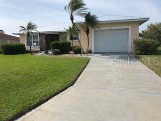 5012 86TH STREET Court W, Bradenton, FL 34210 (MLS #A4459302) :: Your Florida House Team