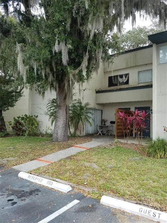 Address Not Published, Sarasota, FL 34243 (MLS #A4459368) :: The Duncan Duo Team