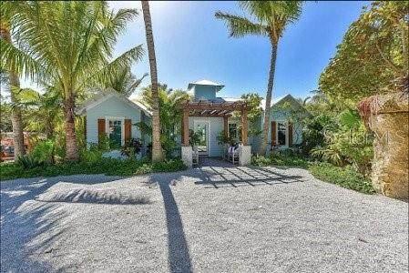 102 48TH Street, Holmes Beach, FL 34217 (MLS #A4459782) :: Griffin Group