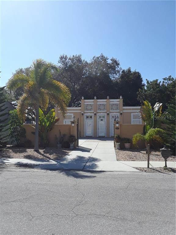 944 Highland Street, Sarasota, FL 34234 (MLS #A4460181) :: Dalton Wade Real Estate Group