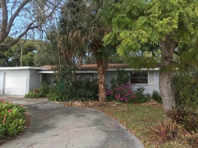 6420 White Sands Terrace, Sarasota, FL 34231 (MLS #A4460214) :: Cartwright Realty