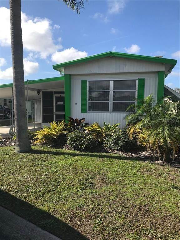 3303 Bonnie Drive, Ellenton, FL 34222 (MLS #A4460412) :: Medway Realty