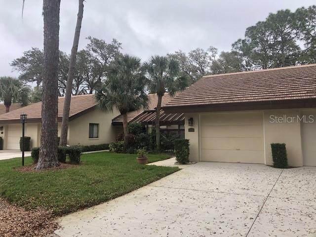 3154 Sandleheath #76, Sarasota, FL 34235 (MLS #A4460486) :: The Light Team