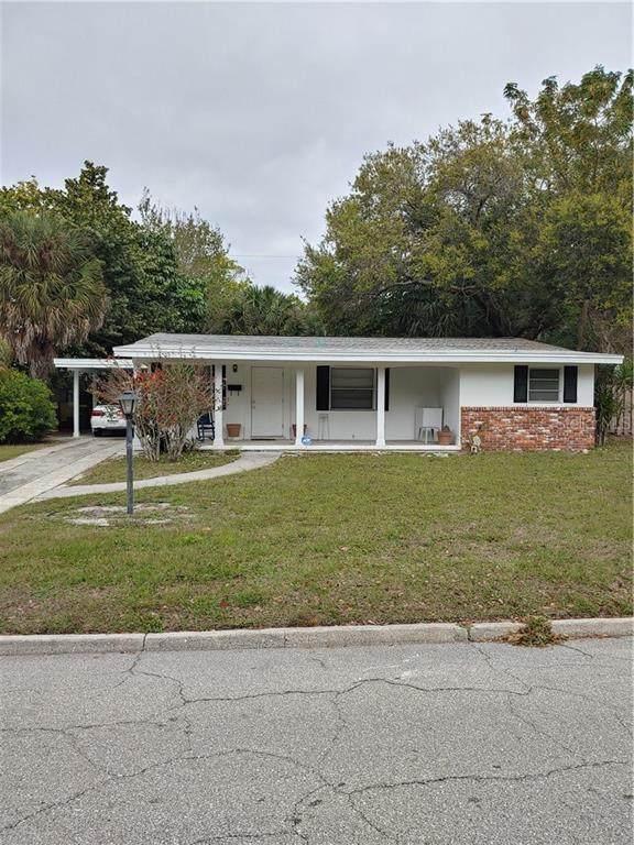 2335 Waldemere Street, Sarasota, FL 34239 (MLS #A4460957) :: The Light Team