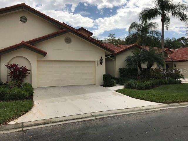 7367 Villa D Este Drive, Sarasota, FL 34238 (MLS #A4461248) :: Lucido Global