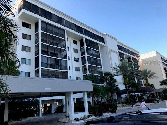1102 Benjamin Franklin Drive #810, Sarasota, FL 34236 (MLS #A4463235) :: Sarasota Home Specialists