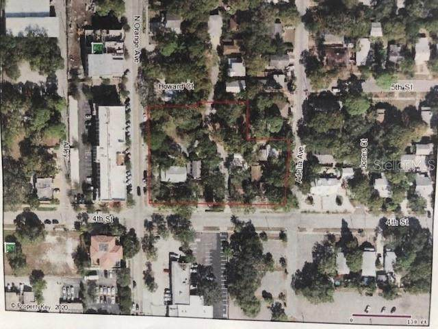 1625 4TH Street, Sarasota, FL 34236 (MLS #A4463515) :: McConnell and Associates