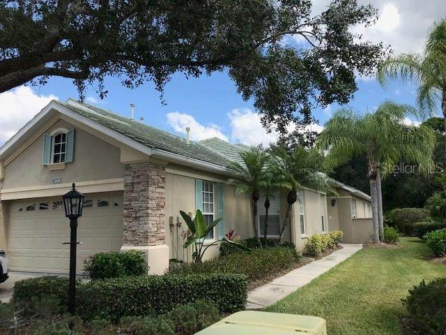5019 Lakescene Place, Sarasota, FL 34243 (MLS #A4464088) :: Homepride Realty Services