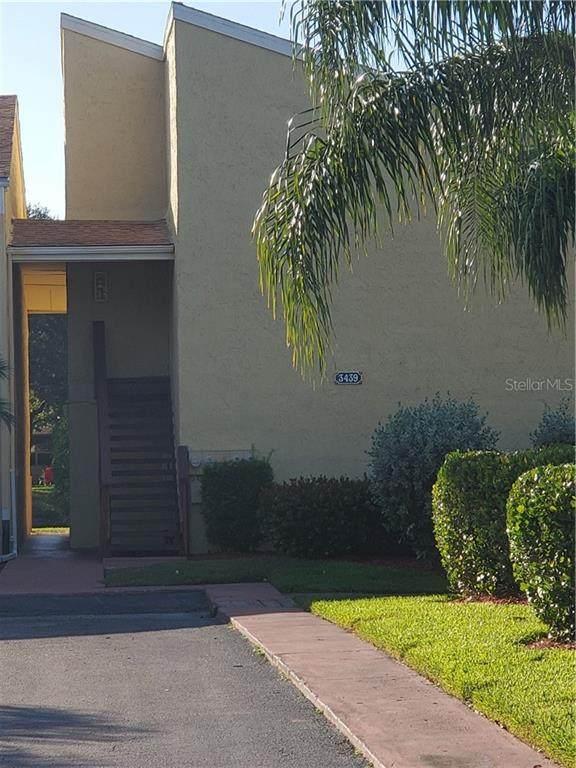 3439 Clark Road #140, Sarasota, FL 34231 (MLS #A4464140) :: The Duncan Duo Team