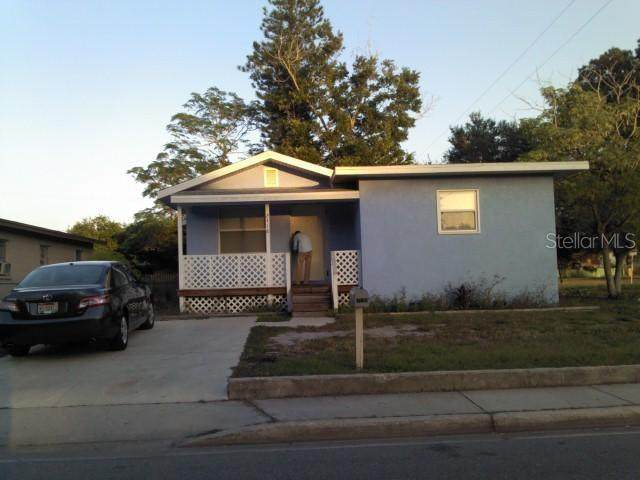 2418 N Links Avenue, Sarasota, FL 34234 (MLS #A4464162) :: Bosshardt Realty