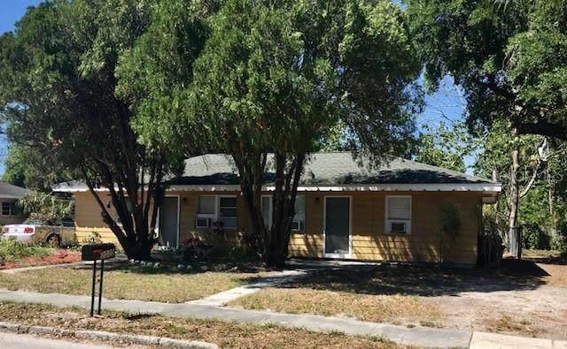 2023 Oak Terrace #2025, Sarasota, FL 34231 (MLS #A4464235) :: Bustamante Real Estate