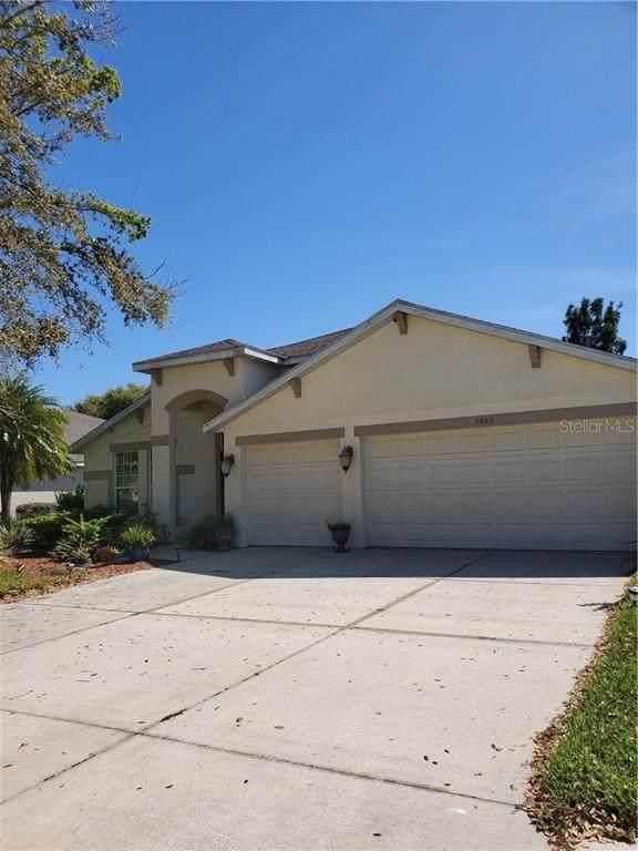 3922 61 ST Drive E, Bradenton, FL 34203 (MLS #A4464256) :: Sarasota Property Group at NextHome Excellence