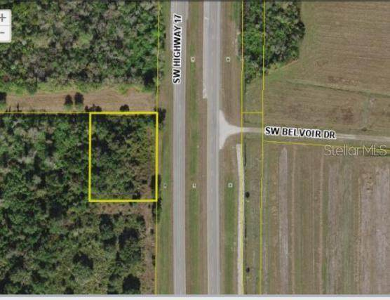 12021 SW Hwy 17, Arcadia, FL 34269 (MLS #A4464278) :: Cartwright Realty