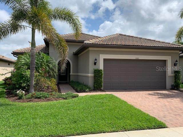 5365 Sundew Drive, Sarasota, FL 34238 (MLS #A4464616) :: Lovitch Group, Keller Williams Realty South Shore