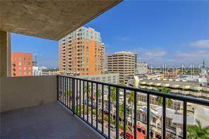 101 S Gulfstream Avenue 6J, Sarasota, FL 34236 (MLS #A4464674) :: CENTURY 21 OneBlue