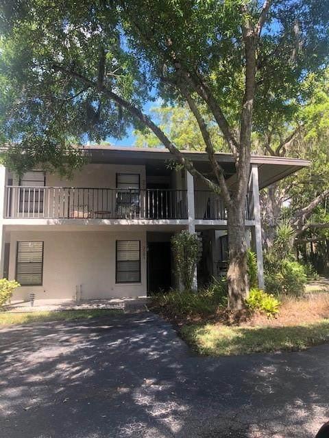 3003 Quail Hollow #10, Sarasota, FL 34235 (MLS #A4464675) :: Dalton Wade Real Estate Group