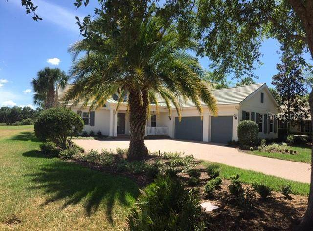 8817 Colonels Court, Sarasota, FL 34240 (MLS #A4464682) :: Team Bohannon Keller Williams, Tampa Properties