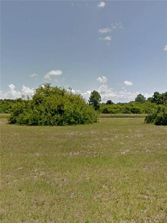 244 W Pine Valley Lane, Rotonda West, FL 33947 (MLS #A4465299) :: The BRC Group, LLC