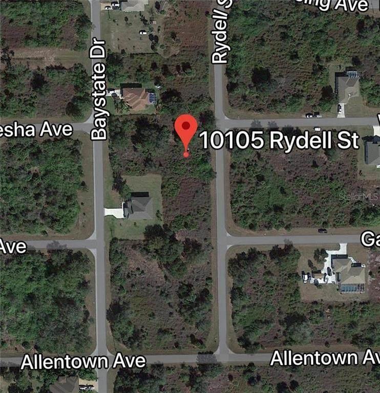 10105 Rydell Street - Photo 1