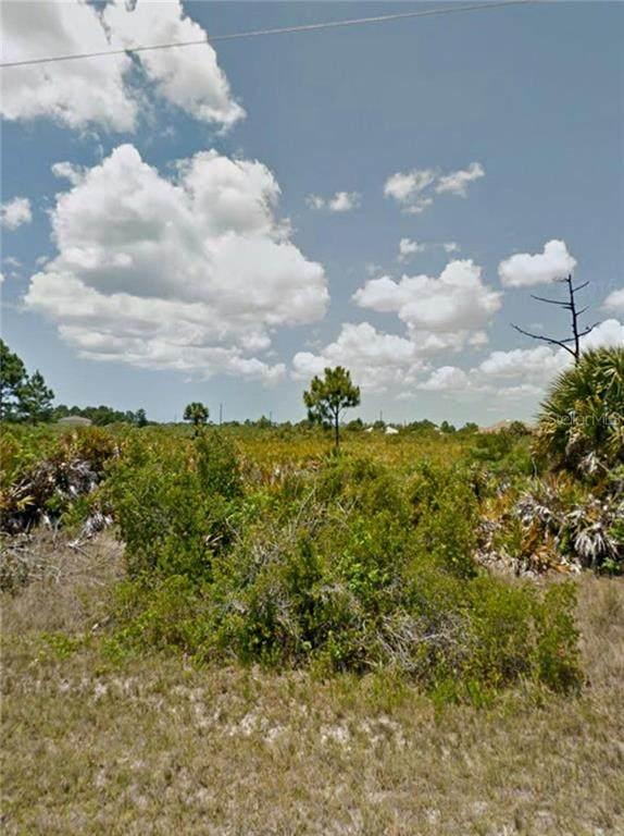 8417 Nolan Street, Port Charlotte, FL 33981 (MLS #A4465515) :: Cartwright Realty